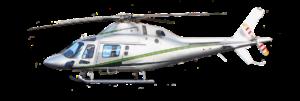 Вертолеты на Лазурном Берегу