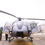 Оренда вертольота