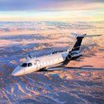 Россия приветствует Embraer Legacy 450