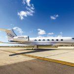 Gulfstream G500: новая технологическая планка в бизнес-авиации