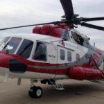 Росавиация сертифицировала вертолет Ми-171А2