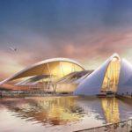 В ростовском аэропорту Платов началось строительство VIP-терминала