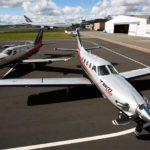 Daher делегировала продажи самолетов в России компании Simavia