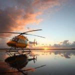 Вертодром Горка расширил перечень обслуживаемых вертолетов