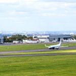 Biggin Hill raises landing fees to deter circuit training