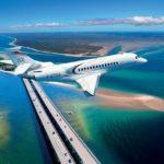 Dassault Aviation рассказала о разработке нового бизнес-джета Falcon 6X