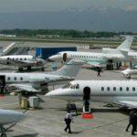 Австрийская база Aero-Dienst стала авторизованным центром ТОиР Dassault