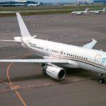 Silk Way Business Aviation укрепился в России