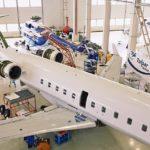 """""""Усиление позиций на рынке авиационных интерьеров и ТОиР — в приоритете"""""""