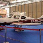 Cessna TTx готовится покорять состоятельных россиян
