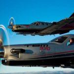 Поставки самолетов TBM 900 снизились на один борт