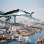 Aston Martin reveals stunning hybrid-electric flying car concept