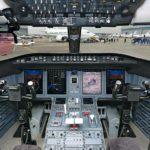 Продажи авиационной электроники падают