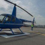 В России разработают однодвигательный легкий вертолет