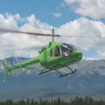 Bell в I квартале увеличил поставки коммерческих вертолетов на 70%