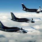 Boeing продал 20 BBJ MAX