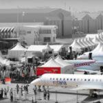 Abu Dhabi Air Expo, Al Bateen