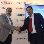 """""""РусДжет"""" поможет ГСС продать Sukhoi Business Jet"""