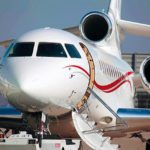 Falcon 8X долетит до России через год
