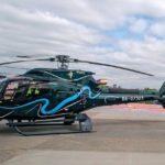 H130 получил российский приемоиндикатор ГЛОНАСС