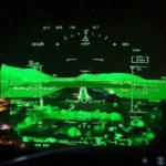 Бизнес-джеты Dassault Falcon разрешили оснащать системой комбинированного видения