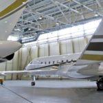 VTS Jets допустили к обслуживанию бизнес-джетов с российской регистрацией