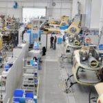 В Китае началось строительство завода Airbus Helicopters