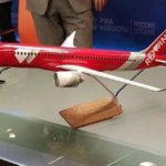 Главное за неделю: SSJ 100, перемены в Red Wings и российский титан Boeing