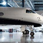 """""""А-Групп"""" ввела в строй третий ангар для деловой авиации в Шереметьево"""