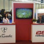 Российским клиентам продано по одному Bell-505 и Cessna 206