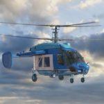 Росавиация разрешила эксплуатировать Ка-226Т при высоких температурах