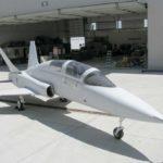 Javelin jet resurfaces as USAF trainer