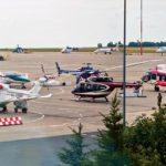 Развитие деловой авиации активизирует сегмент ТОиР
