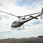 """""""Спрос на вертолетные перевозки в премиум-сегменте стабилен, и есть тенденция к росту"""""""