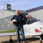 Sonex kitplane business up for sale
