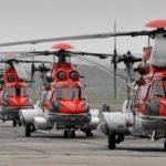 Мировые поставки вертолетов сократились в стоимостном выражении