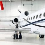 В Канаде впервые появится сервисный центр для бизнес-джетов Falcon