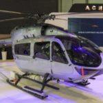 Ради VIP-клиентов Airbus Helicopters создала дочернюю компанию