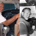 Golfer and keen pilot Arnold Palmer RIP