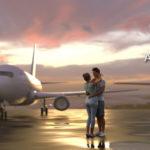 Жест любові в аеропорту ледь не обернувся в'язницею