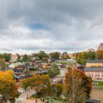 Переваги продажу вашого будинку восени