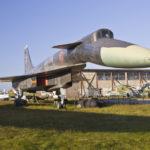Кращі авіаційні музеї Росії