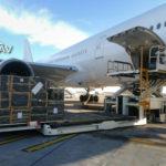 Як доставити вантажі літаком в умовах Covid-19