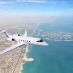 Переваги приватних перельотів в Дубай