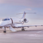 Як замовити приватний літак у Львові