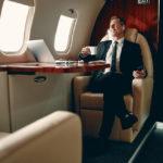 Пошук і покупка авіаквитків в бізнес-клас онлайн