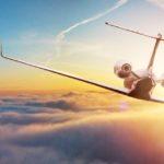 Топ-10 знаменитостей з приватними літаками