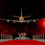 VIP-перельоти приватними літаками