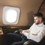 Приватна авіація: замовлення чартеру онлайн