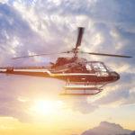 Вертольоти в приватній авіації
